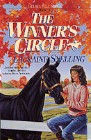 Book cover The Winner s Circle