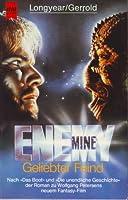 Enemy Mine, Geliebter Feind: Roman