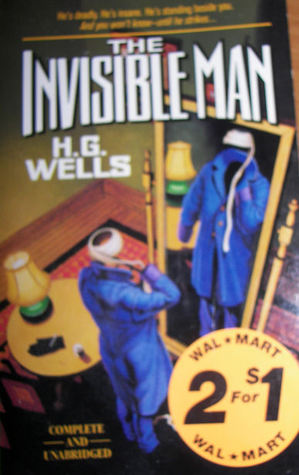 The Invisible Man (Walmart)