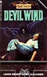 Devil Wind (Dark Forces, #4)