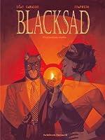 Punainen sielu (Blacksad, #3)