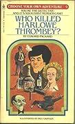 Who Killed Harlowe Thrombey?