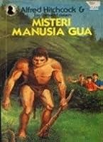 Misteri Manusia Gua (Alfred Hitchcock & Trio Detektif, #34)