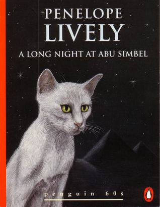 A Long Night at Abu Simbel by Penelope Lively