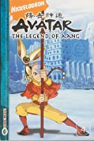 Avatar Volume 4: The Legend of Aang