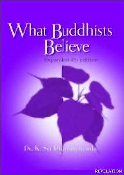 what Buddhist believe