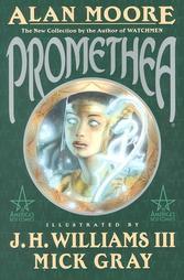 Promethea: Book One