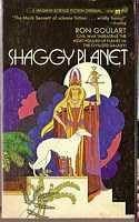 Shaggy Planet by Ron Goulart