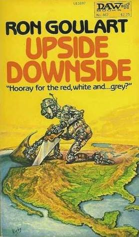 Upside Downside by Ron Goulart