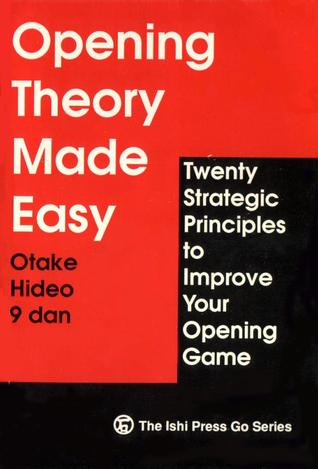 Opening Theory Made Easy