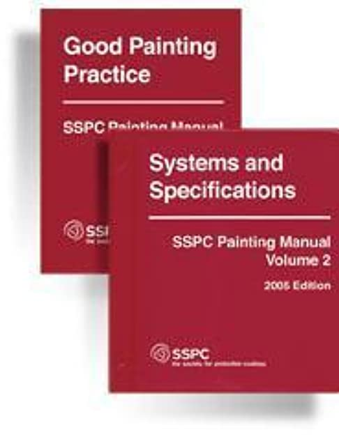 sspc steel structures painting manual by john d keane rh goodreads com sspc painting manual vol 1 latest sspc painting manual vol 1