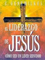 Jesus On Leadership Spanish Wkbk