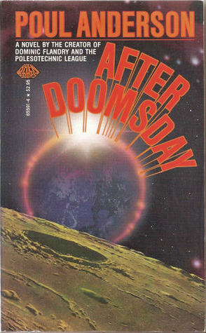 Image result for Poul Anderson: After Doomsday