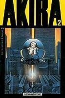 Akira, #2: Pursuit