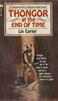 Thongor at the End of Time (Thongor, #5)