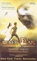 Peter and the Shadow Thieves - Peter Pan dan Penguasa Bayangan