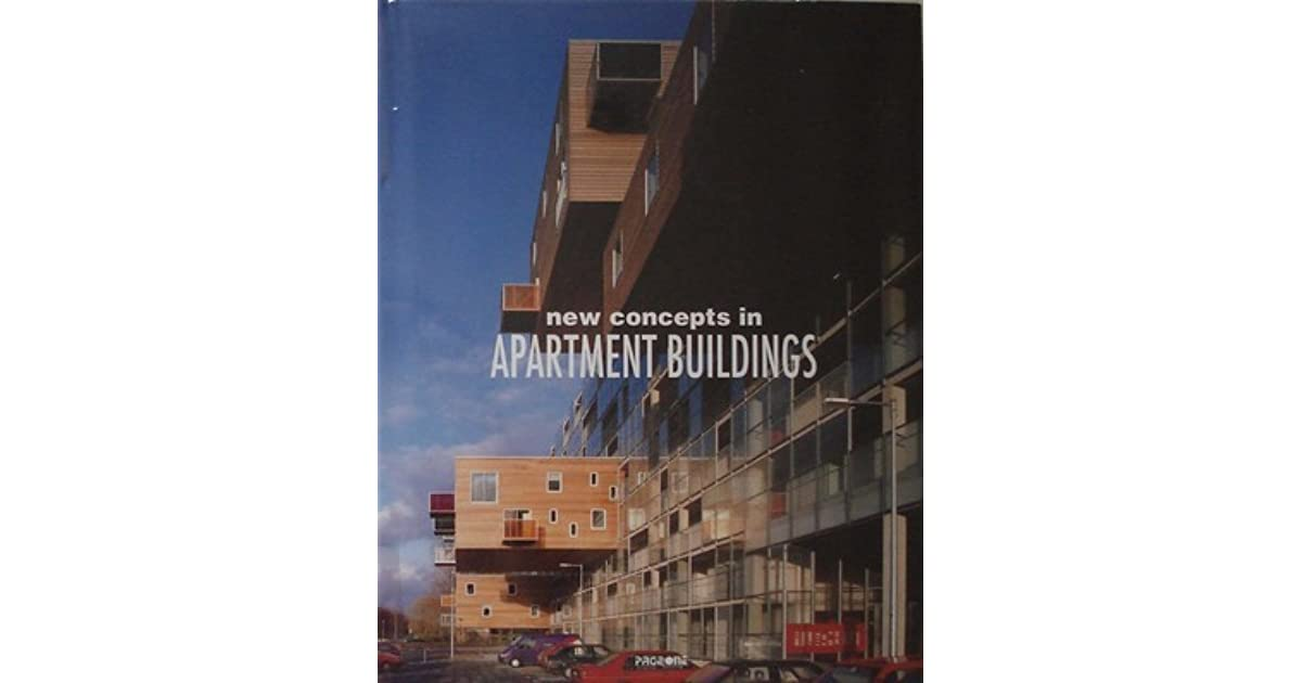 New Concepts In Apartment Buildings By Carles Broto Reviews