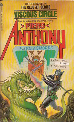 Viscous Circle by Piers Anthony