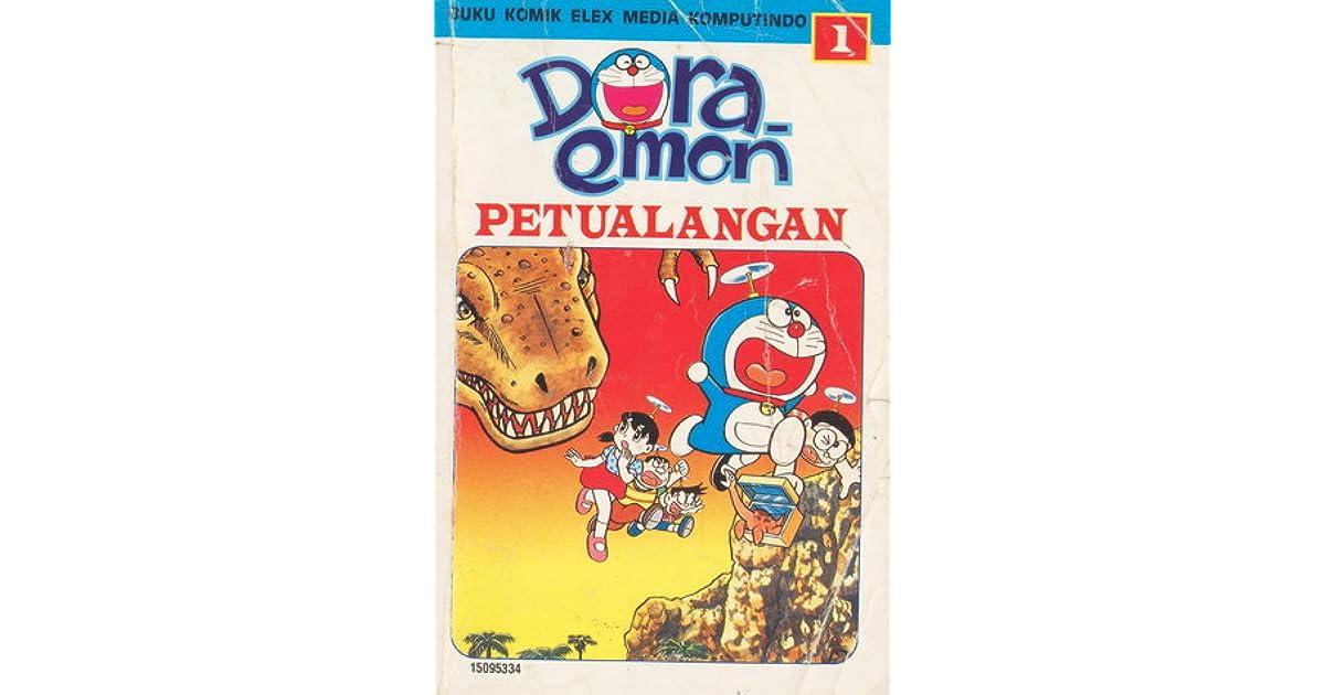 Doraemon Petualangan 1 Petualangan Nobita Dengan Dinosaurus By
