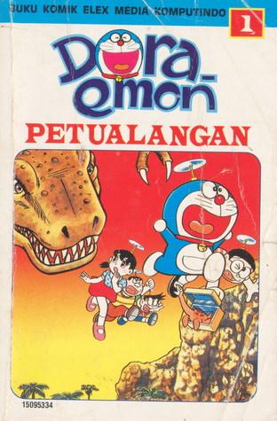 800 Gambar Doraemon Baca Buku HD Terbaik