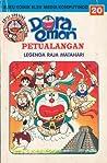 Doraemon Petualangan 20: Legenda Raja Matahari