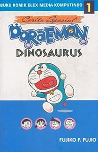 Cerita Spesial Doraemon 1 : Dinosaurus