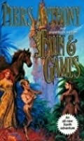 Faun and Games (Xanth, #21)
