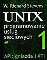 Unix Network Programming Richard Stevens Ebook