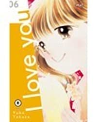 I Love You Vol.6