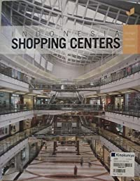 Indonesia Shopping Centers