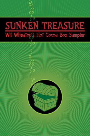 Sunken Treasure: Wil Wheaton's Hot Cocoa Box Sampler