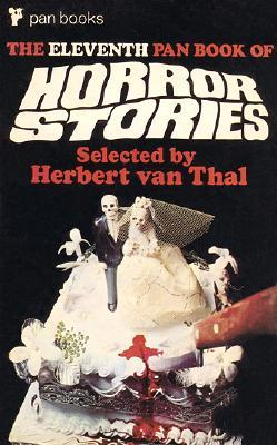The Eleventh Pan Book of Horror Stories