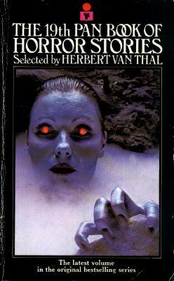 The 19th Pan Book of Horror Stories