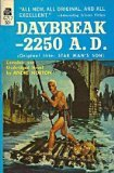 Daybreak 2250 A.D. (Star Man's Son) (Vintage Ace SF, F-323)