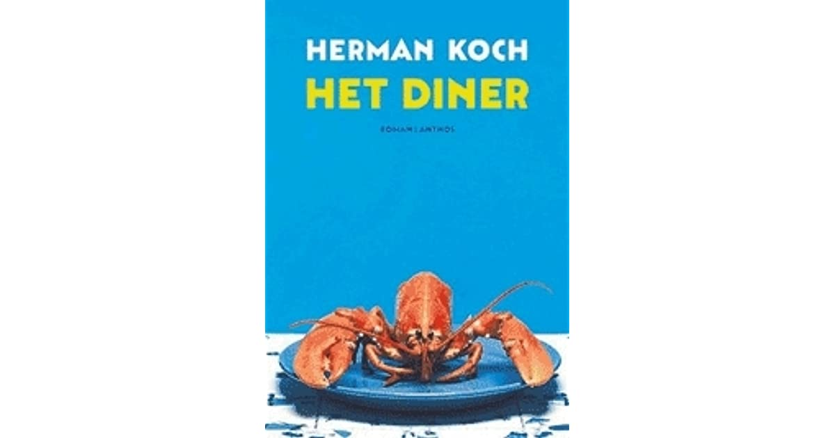 Watch Het Diner HD Movie - Google Docs