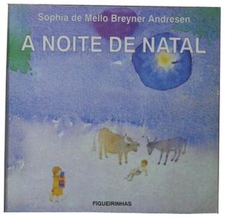 Resultado de imagem para imagens do livro anoite de natal