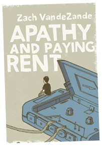 Apathy and Paying Rent