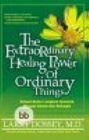 The Extraordinary Healing Power of Ordinary Things: Empat Belas Langkah Alami Menuju Sehat dan Bahagia