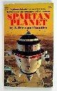 Spartan Planet (John Grimes, #5)
