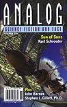 Analog Science Fiction and Fact, 2005 November