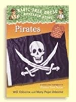 Pirates (Magic Treehouse Research Guide)