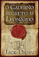 O Caderno Secreto de Leonardo - Volume 1: A Catedral da Memória