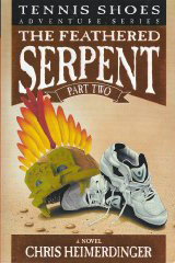 Feathered Serpent, Part 2