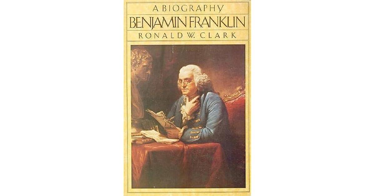 benjamin franklin autobiography review
