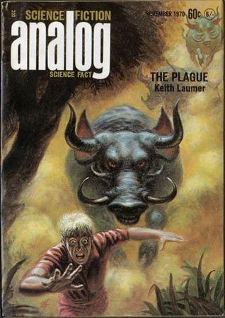 Analog Science Fiction and Fact, November 1970