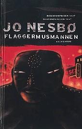 Flaggermusmannen by Jo Nesbø