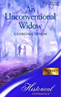 An Unconventional Widow (Harlequin Historical, 187)