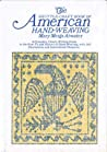 The Shuttle-Craft Book of American Hand Weaving Being an account of the rise, Development, Eclipse, & Modern Revival of a National Popular Art Together with Information of Interest & Value to collectors, Technical Notes for the Use of Weavers