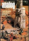 Analog Science Fiction and Fact, 1974 December