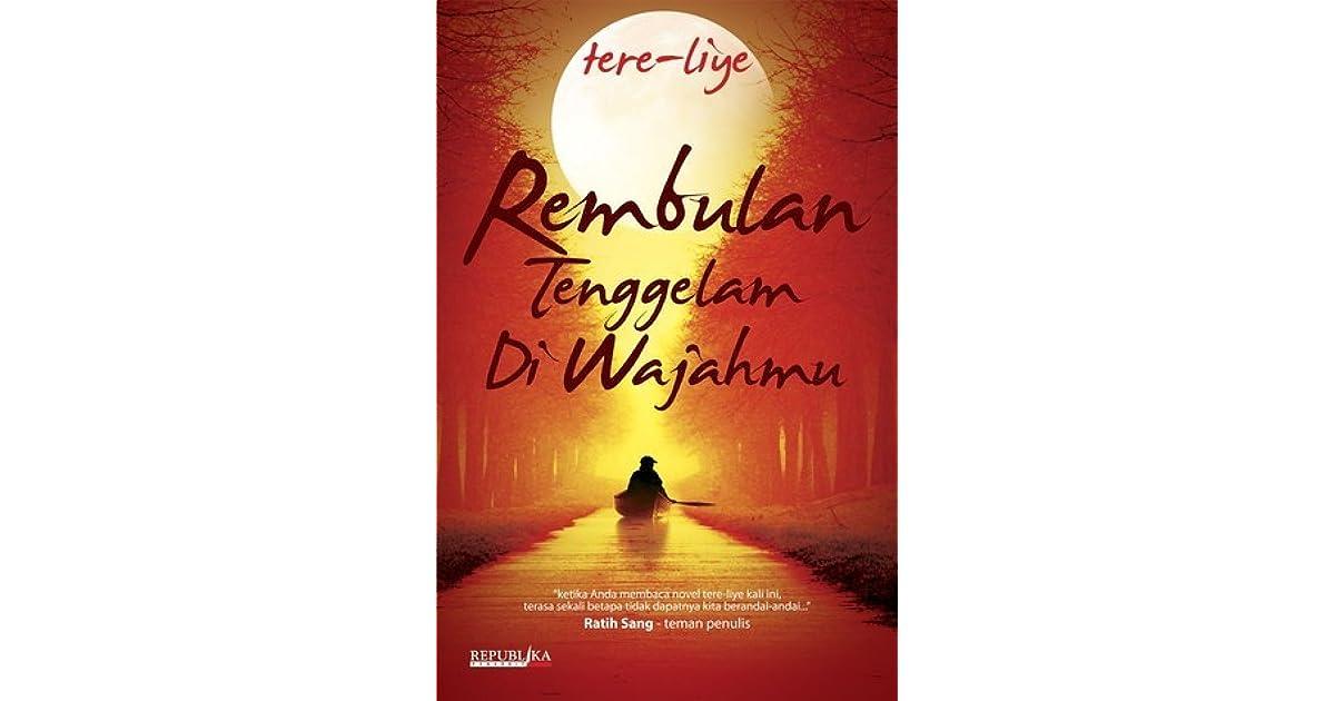 Novel Rembulan Tenggelam Di Wajahmu Pdf